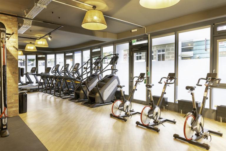 Hamburg Schanze | EVO Fitness