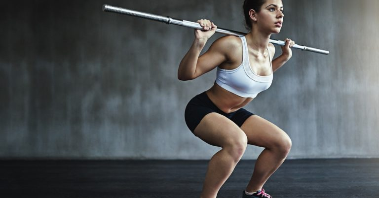 0eda9ae4bc 5 exercises that target your glutes